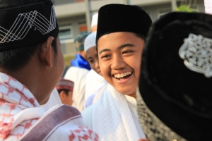 Idul Adha 1435 H