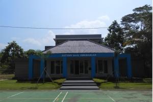 Masjid Putri : Aisyah binti Abu Bakar